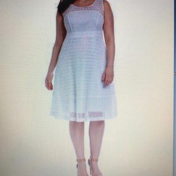 INC International Concepts Dresses   Plus Size Sleeveless   Poshmark